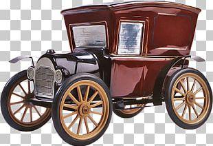 Car Wagon PNG
