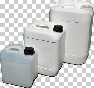 Jerrycan Plastic Drum Container PNG