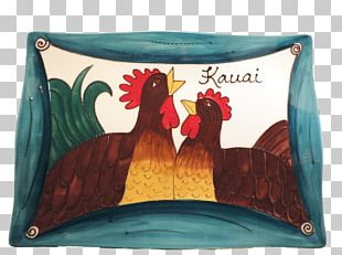 Throw Pillows Cushion Rooster PNG