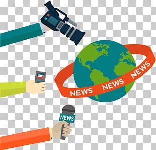 Information Journalist News Media PNG