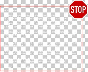 Traffic Sign Stop Sign Font PNG