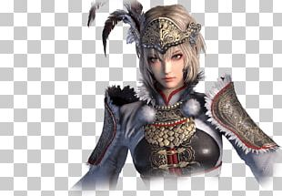 Dynasty Warriors 9 Lü Lingqi Romance Of The Three Kingdoms Diaochan PNG