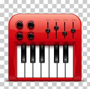 Musical Instrument Electric Piano Input Device Electronic Instrument PNG
