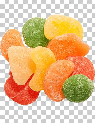 Gummi Candy Gummy Bear Gumdrop Chewing Gum PNG
