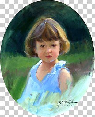 Portrait Painting Portrait Painting Watercolor Painting Art Museum PNG