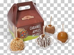 Praline Candy Apple Apple Pie Chocolate Confectionery PNG