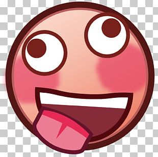 Emoji Smiley PNG