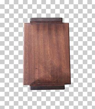 Wood Stain Hardwood Varnish Sconce PNG