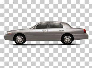 Luxury Vehicle Mid-size Car Full-size Car Automotive Design PNG