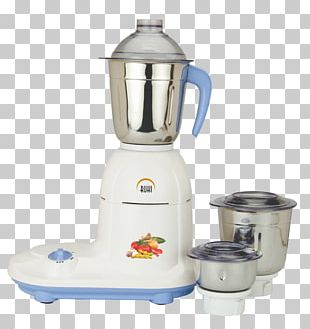 Mixer Blender Juicer Food Processor Home Appliance PNG