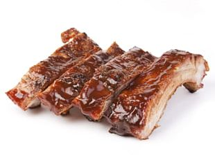 Spare Ribs Barbecue Grill Barbecue Sauce Barbecue Chicken PNG