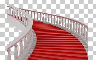 Stairs Stair Carpet PNG