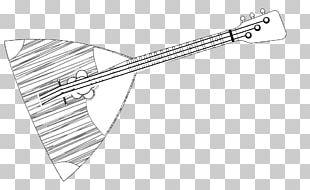 Balalaika Coloring Book Line Art Drawing Musical Instruments PNG