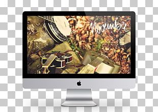 Computer Monitors Portable Network Graphics Desktop Computer Icons PNG