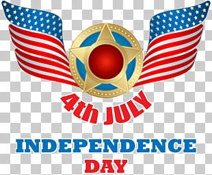 Independence Day T-shirt 4 July PNG
