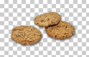 Oatmeal Raisin Cookies Chocolate Chip Cookie Peanut Butter Cookie Anzac Biscuit Cracker PNG