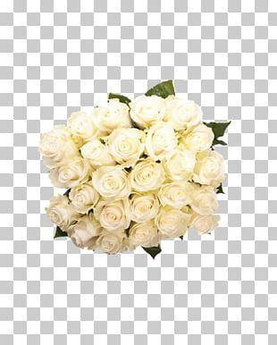 Valentine's Day Rose Flower Bouquet Gift PNG