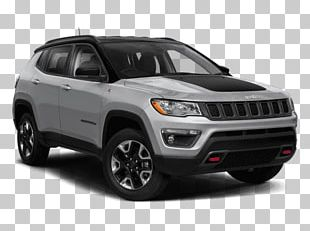 Jeep Trailhawk Sport Utility Vehicle Car Chrysler PNG