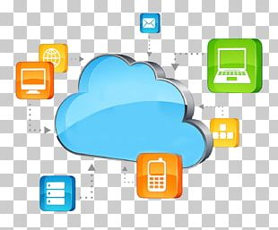 Cloud Computing Mobile Phones Telephone Infrastructure As A Service PNG
