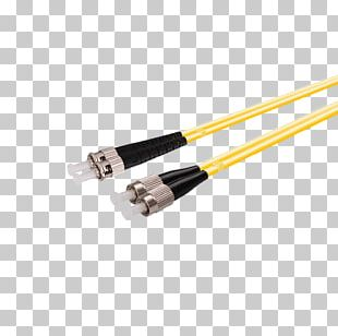 Coaxial Cable Network Cables Fiber Optic Patch Cord Electrical Cable Single-mode Optical Fiber PNG