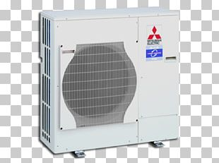 Power Inverters Mitsubishi Electric Air Conditioner Electric Power Ecodan PNG