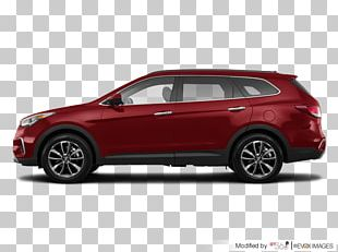 2018 Hyundai Santa Fe SE Ultimate SUV 2017 Hyundai Santa Fe 2018 Hyundai Santa Fe Limited Ultimate SUV Car PNG