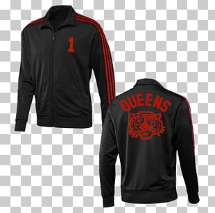 Tracksuit T-shirt Queens Of The Stone Age Hoodie Jacket PNG