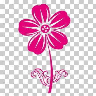 Petal Cut Flowers L' Erbolario Floral Design PNG