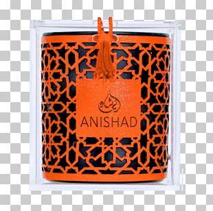 Perfume Orange Blossom Candle Odor Cosmetics PNG