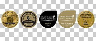 Bordeaux Wine Foodpairing Label PNG