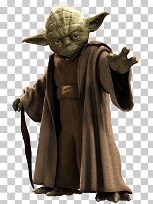 Yoda Star Wars PNG