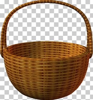 Basket Cartoon Photography Illustration PNG