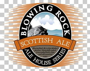India Pale Ale Beer Blowing Rock Brewing Company PNG