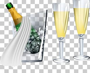 Photography Champagne PNG