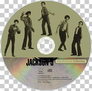 The Jackson 5 Jackson 5: The Ultimate Collection Album The Very Best Of The Jacksons PNG