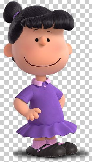 Violet Gray Charlie Brown Patty Snoopy Lucy Van Pelt PNG