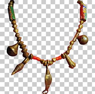 Africa Necklace Jewellery Bead Clothing Accessories PNG