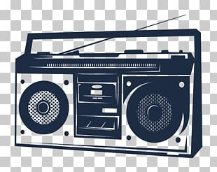 Radio Industry Advertising FM Broadcasting Internet Radio PNG