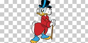 Scrooge McDuck Mickey Mouse Duck Family Germany PNG