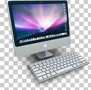 Desktop Computer Gadget Electronic Device PNG