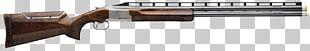 Gun Barrel Shotgun Firearm Ranged Weapon Air Gun PNG