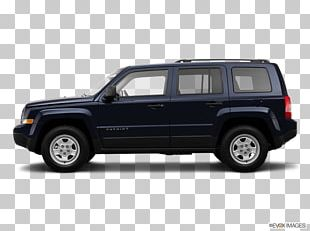 2016 Jeep Patriot Sport Utility Vehicle Dodge Jeep Wrangler PNG