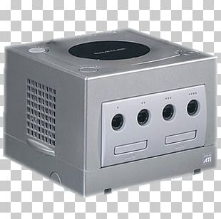 PlayStation 2 GameCube Video Game Consoles Mario Power Tennis PlayStation 3 PNG