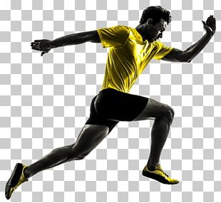 Running Sprint Stock Photography PNG