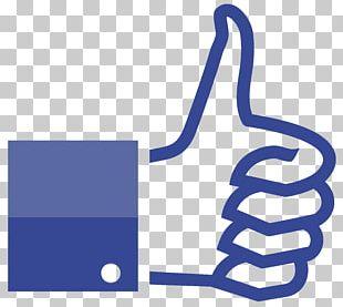 Thumb Signal Gesture PNG