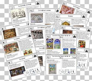 Art History Brigade Book PNG