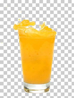 Orange Juice Harvey Wallbanger Fuzzy Navel Screwdriver PNG
