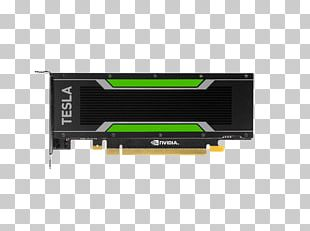 Graphics Cards & Video Adapters NVIDIA Tesla P40 Pascal Graphics Processing Unit PNG