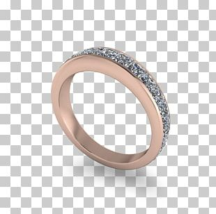Wedding Ring Jewellery Silver Gemstone PNG