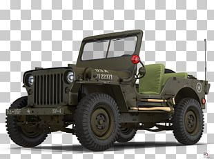 Willys Jeep Truck Car Willys MB Jeep Wrangler PNG